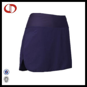 Athletic Lady Sport Running Skirts Wholesale pictures & photos