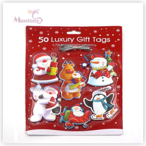 Luxury Christmas Gift Tags pictures & photos