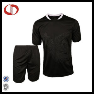 Best Design Sports Football Jersey Uniform pictures & photos