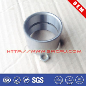 High Quality Customized Metal Parts Shaft Sleeve pictures & photos