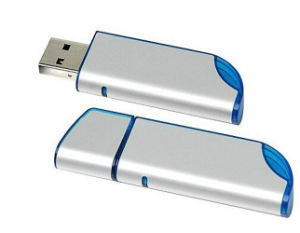 Hollow out Surface Metal Bootable USB Flash Drive pictures & photos