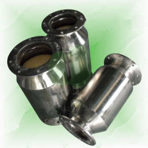 Diesel Particulate Filters (Silicon Carbide) Honeycomb Ceramic pictures & photos