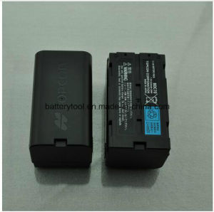 Sokkia Bdc70 Battery (7.4V5200mAh) pictures & photos