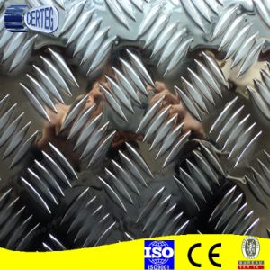 aluminum checkered plate for floor China supplier pictures & photos