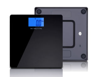 Smart Phone Control Bluetooth Body Scale pictures & photos