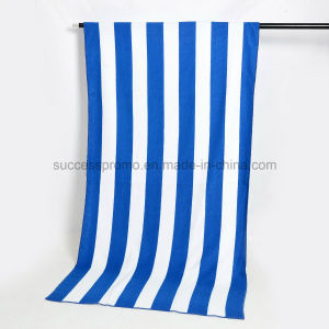 Custom Printed Microfiber/Cotton Beach Towel, Good Quality and Low Price pictures & photos