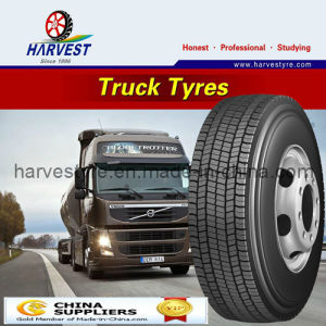 Tube Type Traction Truck Tyre 12.00r20 pictures & photos