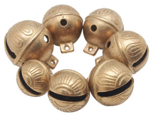 Brass Jingle Bell for Various Usage