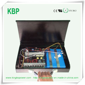 Small UPS Storage Battery for Electric Hair Drier