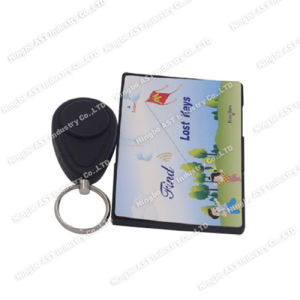 Voice Keychain, Key Finder, Digital Keychain, Music Keychains pictures & photos