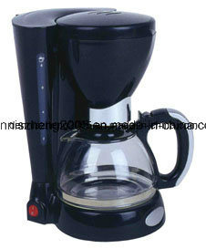 Electric Programmable Drip Coffee Maker for Vehicle Use, Vehicle-Mounted Coffee Maker pictures & photos
