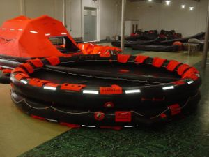 Open Reversible Life Raft/Inflatable Raft Factory Cheap Price pictures & photos