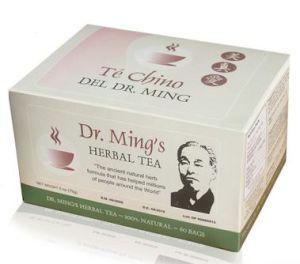 Te Chino Dr Ming Slimming Tea (ROMANO001)