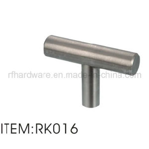 T Shape Furniture Knob RK016 pictures & photos