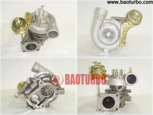 CT26/17201-68010 Turbocharger for Toyota