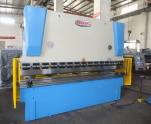 Hydraulic Press Brake, Press Brake Model (HPB-100/3200)