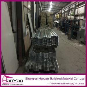High Quality Yx51-342-1025 Steel Galvanized Corrugated Floor Deck pictures & photos