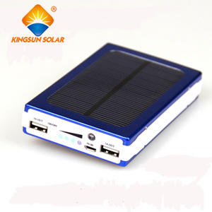 New Style Solar Charging Bank (KSSC-501) pictures & photos