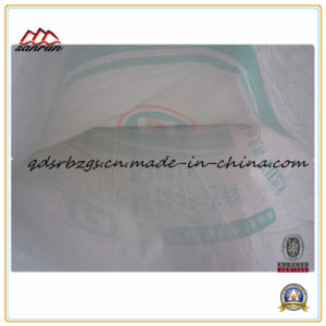 Feed Packaging PP Woven Bag/Sack with High Quality pictures & photos