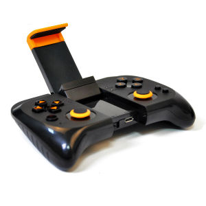 Wireless Bluetooth Gamepad Game Controller for Smart Phone pictures & photos