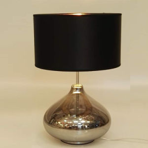 Design Modern Glass Hotel Bedside Reading Table Lamp Light Lighting pictures & photos