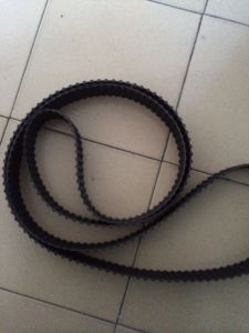 Rubber Transmission Timing Belt pictures & photos