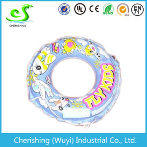 PVC Inflatable Swim Ring for Adult pictures & photos