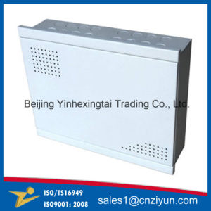 Customized Metal Electrical Distribution Box pictures & photos