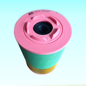 Atlas Copco Air Compressor Part Intake Previous Filter pictures & photos