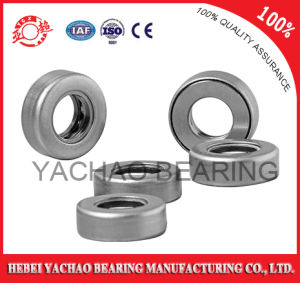 Thrust Ball Bearing (51103) with High Quality Good Service pictures & photos