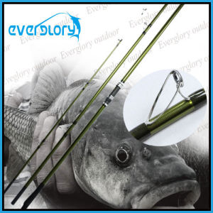 High Quality 3PCS Surf Rod pictures & photos