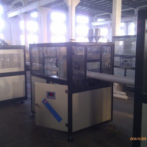 160mm PVC Tube Production Extrusion Line pictures & photos