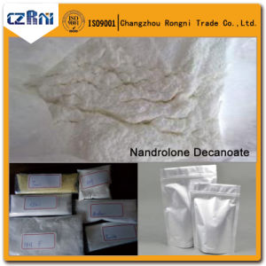Muscle Bodybuilding Anabolic Steroid Powder Nandrolone Decanoate/Deca pictures & photos