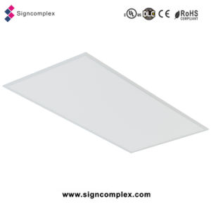 60*120cm SMD3528 Panel LED Commercial Lighting with UL SAA CE RoHS pictures & photos