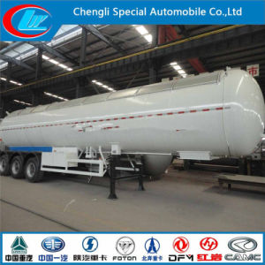 LPG Toroidal Tank Cimc Used LPG Tank 25cbm LPG Tank 6600 Gallon for Selling Well to Africa pictures & photos