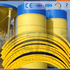 200 T Cement Sand Silo Suppliers in China pictures & photos