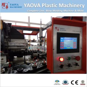2000ml Blowing Making Machine Plastic Bottles pictures & photos