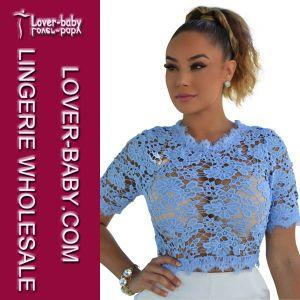 Fashion Clothes Woman Blouses & Tops (L468-3) pictures & photos