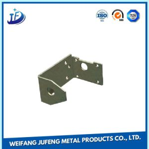 Customized Precision Sheet Metal Stamping with Electroplating pictures & photos