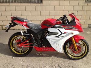 Super New 250 Cc Street Sports Racing Motorcycle for Sale pictures & photos