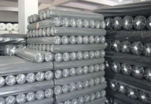 Interlining Manufacturer, Black White Gray Colors, Customized Size pictures & photos