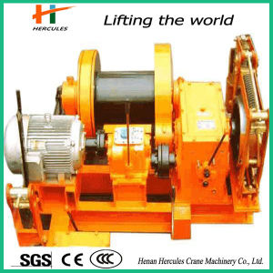 Lifting Machine Rapid Electric Winch for Construction pictures & photos