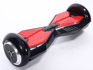 Electric Balance Scooter -- Wings pictures & photos