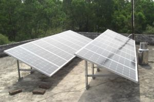 50kw Home Use off Grid Whole House Solar Power System pictures & photos