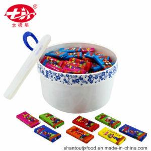 2.6g Porcelain Bowl Bubble Gum pictures & photos