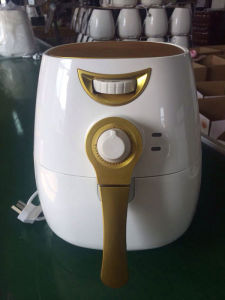 Good Quality Oil Free Cheap Turbo Air Fryer (A168-2) pictures & photos