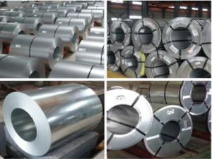 Hot DIP Galvanized Steel Coils PPGI PPGL pictures & photos