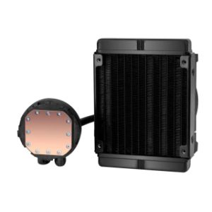 High Quality Aluminum Water Cooling Radiator pictures & photos