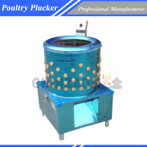 Stainless Steel Electric Poultry Feather Depilator pictures & photos