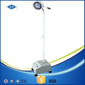 LED Emergency Operating Light with Battery (YD01-1E) pictures & photos